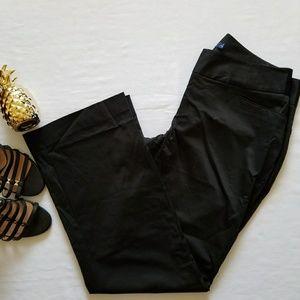 Women's Eloquii Career Work Pants 14W Long